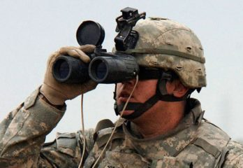 Military Grade Best Binoculars