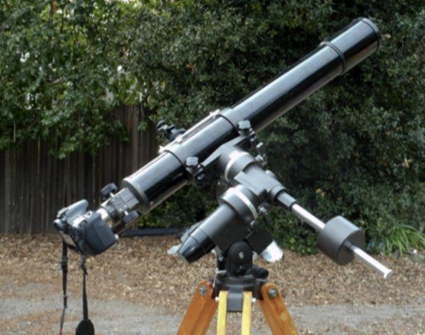 Best Astrophotography Telescope