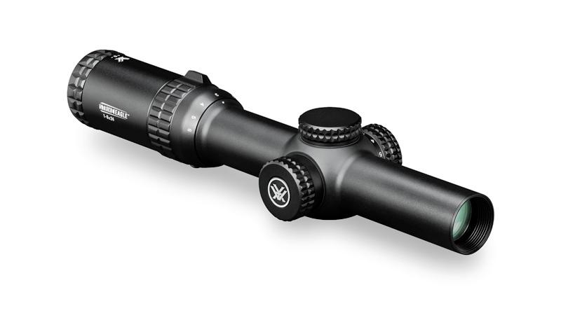 Vortex Rifle Scopes
