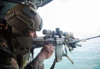 tactical scope reviews